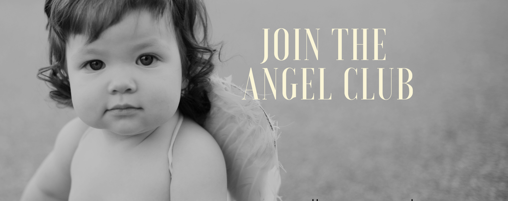 Be an angel, join the club