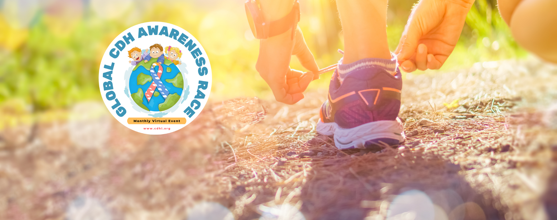 Join the Global CDH Race