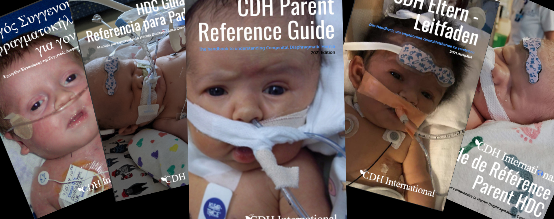 CDH Parent Reference Guide